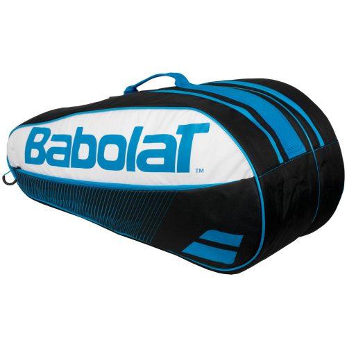 Babolat Club Line 6 Racquet Bag Blue: Babolat Tennis Bags