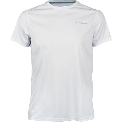 Babolat Core Flag Club Tee: Babolat Men's Tennis Apparel