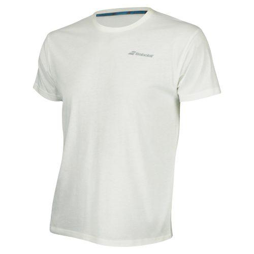 Babolat Core Tee: Babolat Men's Tennis Apparel