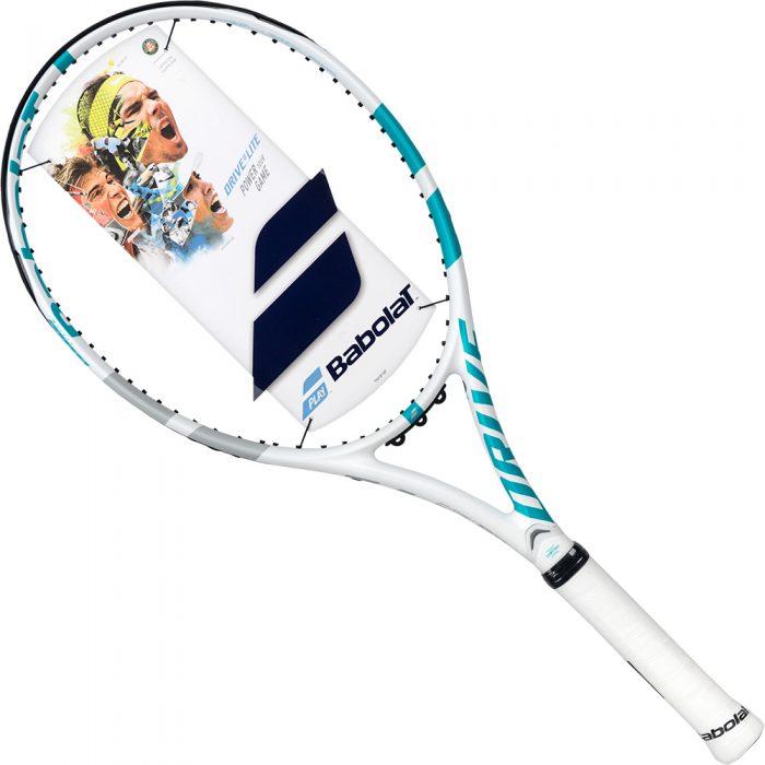Babolat Drive G Lite W: Babolat Tennis Racquets
