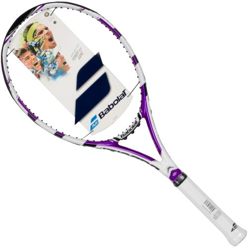 Babolat Drive Lite Purple/White 2017: Babolat Tennis Racquets