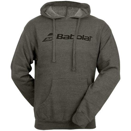 Babolat Logo Hoodie: Babolat Men's Tennis Apparel