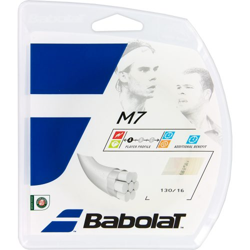 Babolat M7 16: Babolat Tennis String Packages