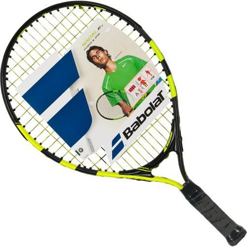 """Babolat Nadal Junior 19"""" 2016: Babolat Junior Tennis Racquets"""