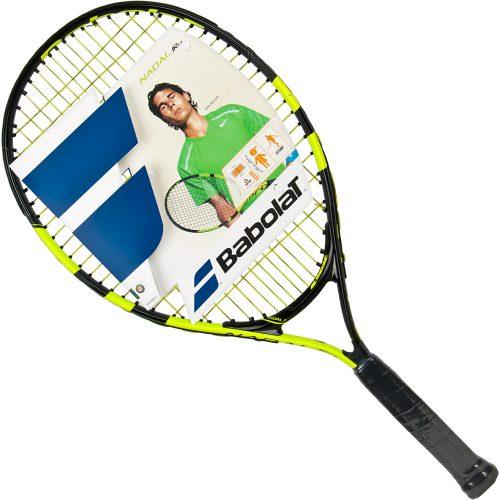 """Babolat Nadal Junior 23"""" 2016: Babolat Junior Tennis Racquets"""