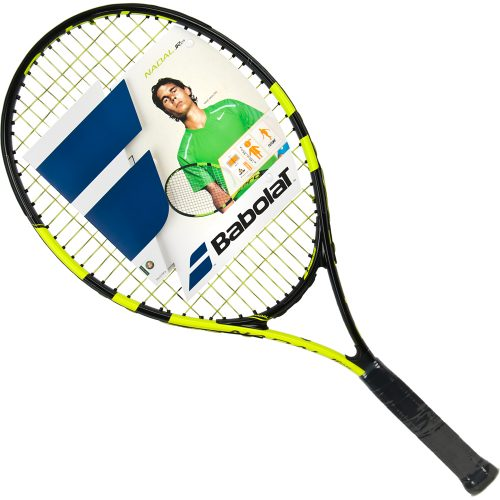 """Babolat Nadal Junior 25"""" 2016: Babolat Junior Tennis Racquets"""