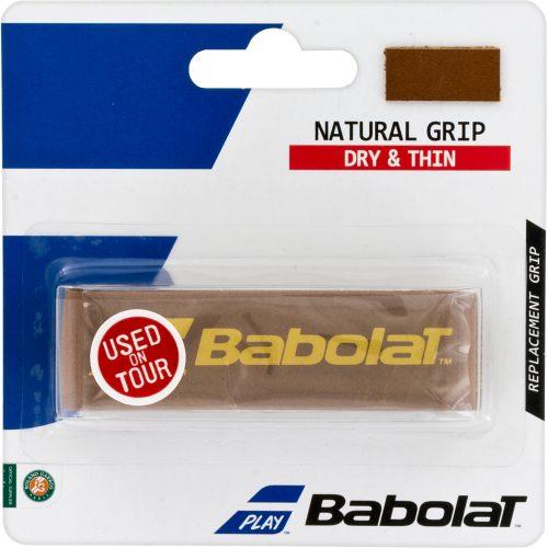 Babolat Natural Replacement Grip: Babolat Tennis Replacet Grips