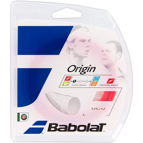 Babolat Origin 17: Babolat Tennis String Packages