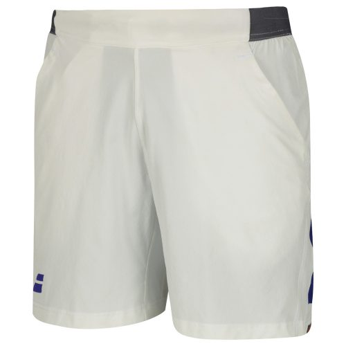 "Babolat Performance Shorts 7"": Babolat Men's Tennis Apparel"