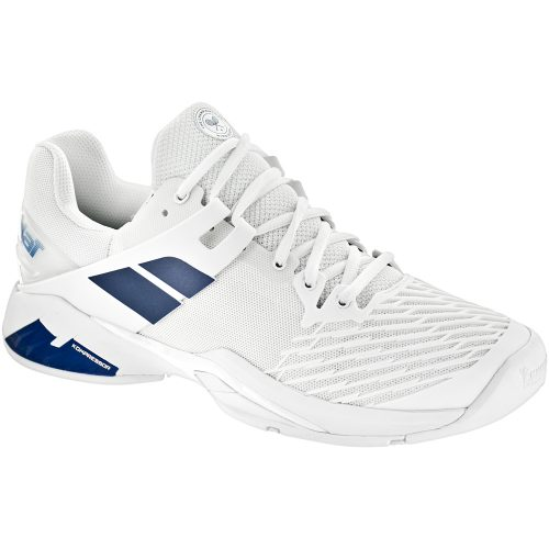 Babolat Propulse Fury Wimbledon: Babolat Men's Tennis Shoes White