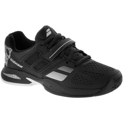 Babolat Propulse Junior Limited Edition Skull: Babolat Junior Tennis Shoes