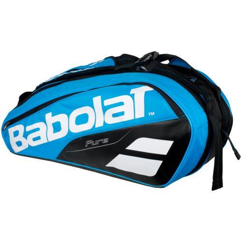 Babolat Pure 6 Racquet Bag Blue: Babolat Tennis Bags