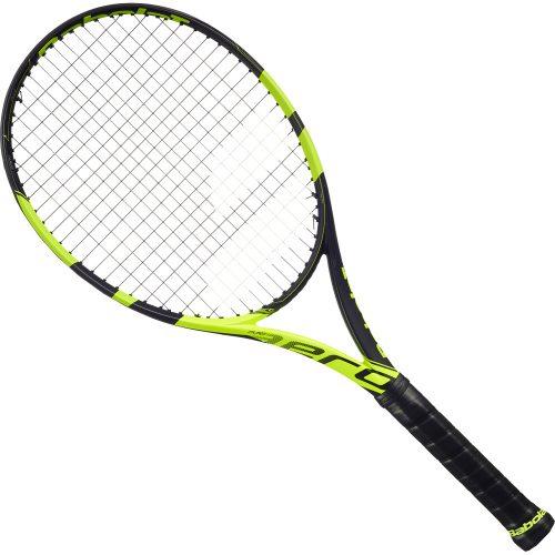 """Babolat Pure Aero Junior 26"""": Babolat Junior Tennis Racquets"""