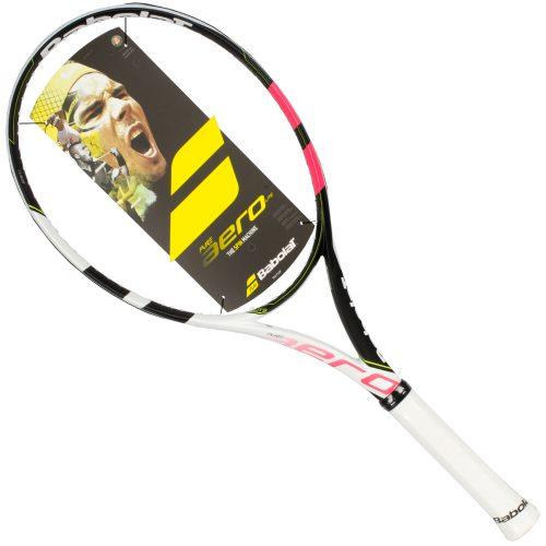Babolat Pure Aero Lite Pink: Babolat Tennis Racquets