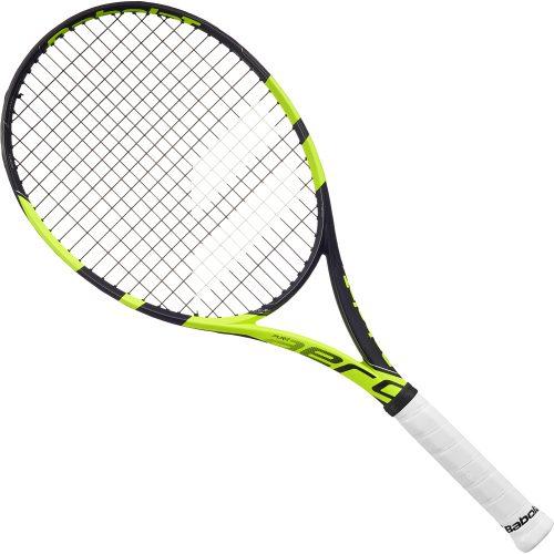 Babolat Pure Aero Team: Babolat Tennis Racquets