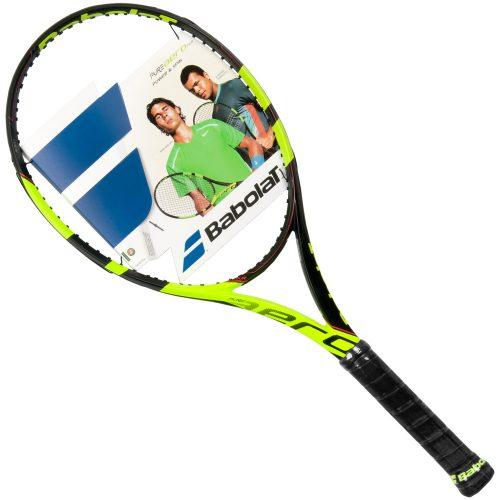 Babolat Pure Aero Tour: Babolat Tennis Racquets