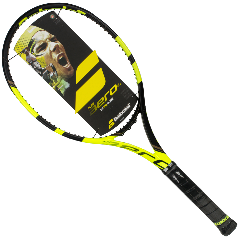Babolat Pure Aero VS Tour: Babolat Tennis Racquets