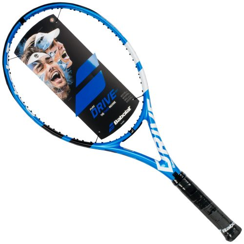 Babolat Pure Drive 107: Babolat Tennis Racquets