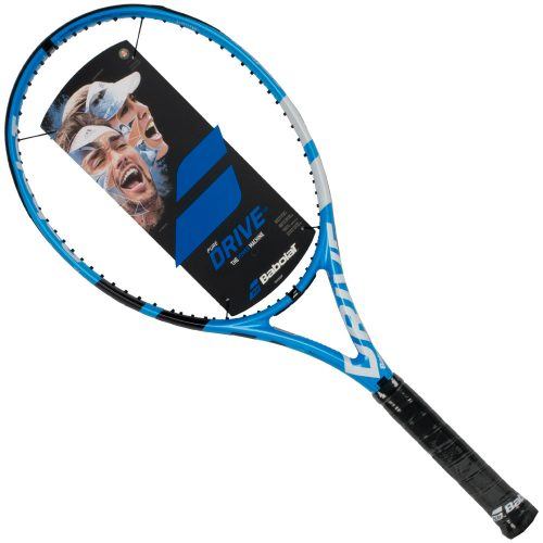 Babolat Pure Drive 110: Babolat Tennis Racquets