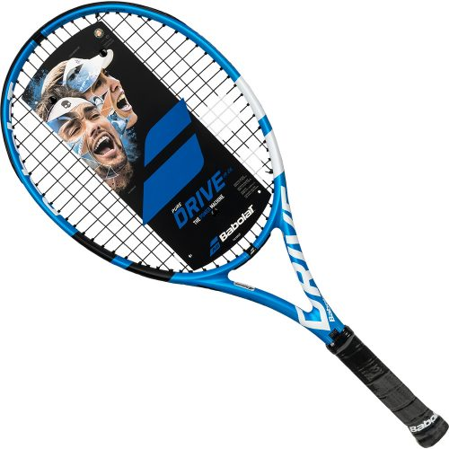 Babolat Pure Drive 26 Junior: Babolat Junior Tennis Racquets