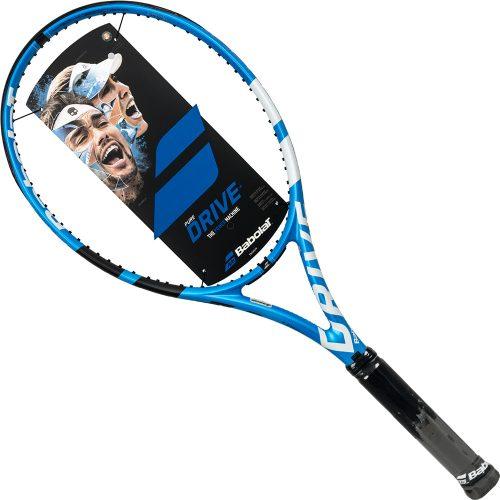 Babolat Pure Drive Plus: Babolat Tennis Racquets
