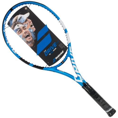 Babolat Pure Drive Team: Babolat Tennis Racquets