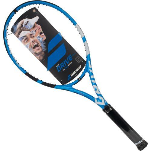 Babolat Pure Drive Tour Plus: Babolat Tennis Racquets