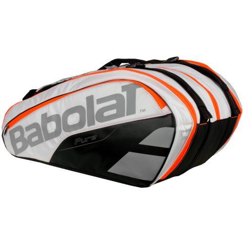 Babolat Pure Strike 12 Racquet Bag: Babolat Tennis Bags