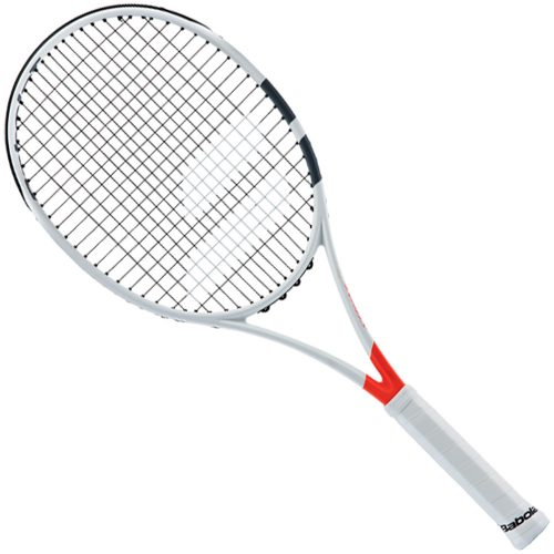 Babolat Pure Strike 16x19 2017: Babolat Tennis Racquets