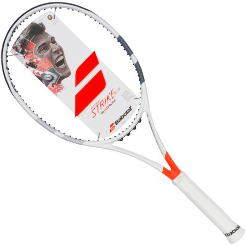 Babolat Pure Strike 18x20: Babolat Tennis Racquets