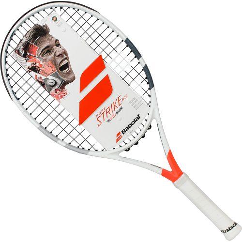 Babolat Pure Strike 25 Junior: Babolat Junior Tennis Racquets