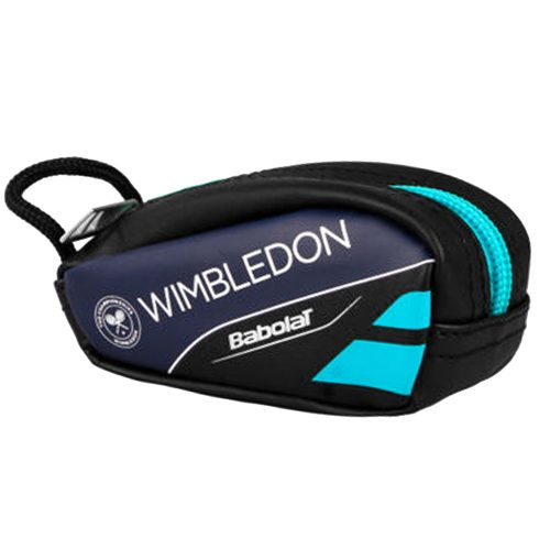 Babolat Racquet Holder Key Ring Wimbledon: Babolat Tennis Gifts & Novelties
