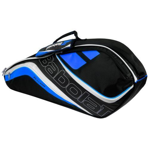 Babolat Team Line 3 Racquet Bag Blue: Babolat Tennis Bags
