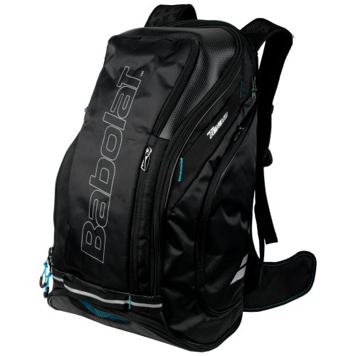 Babolat Team Line Backpack Maxi Black: Babolat Tennis Bags