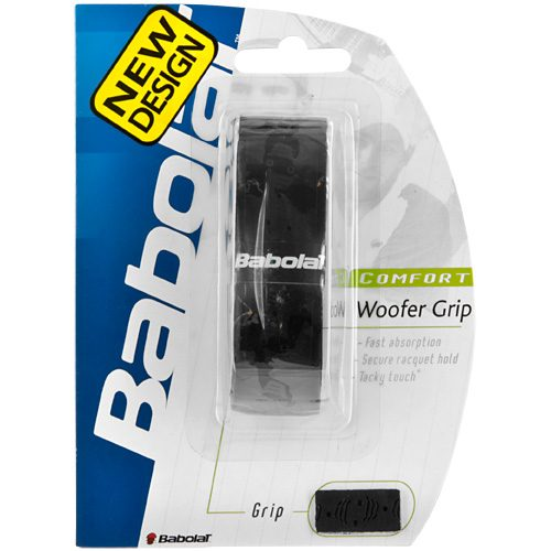 Babolat Woofer Replacement Grip: Babolat Tennis Replacet Grips