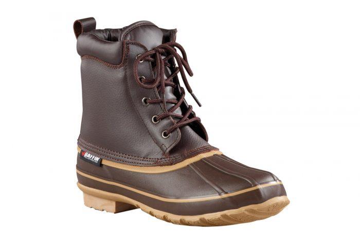 Baffin Moose Boots - Men's - brown, 8