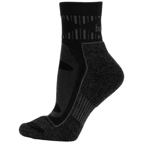 Balega Blister Resist Quarter Socks: Balega Socks