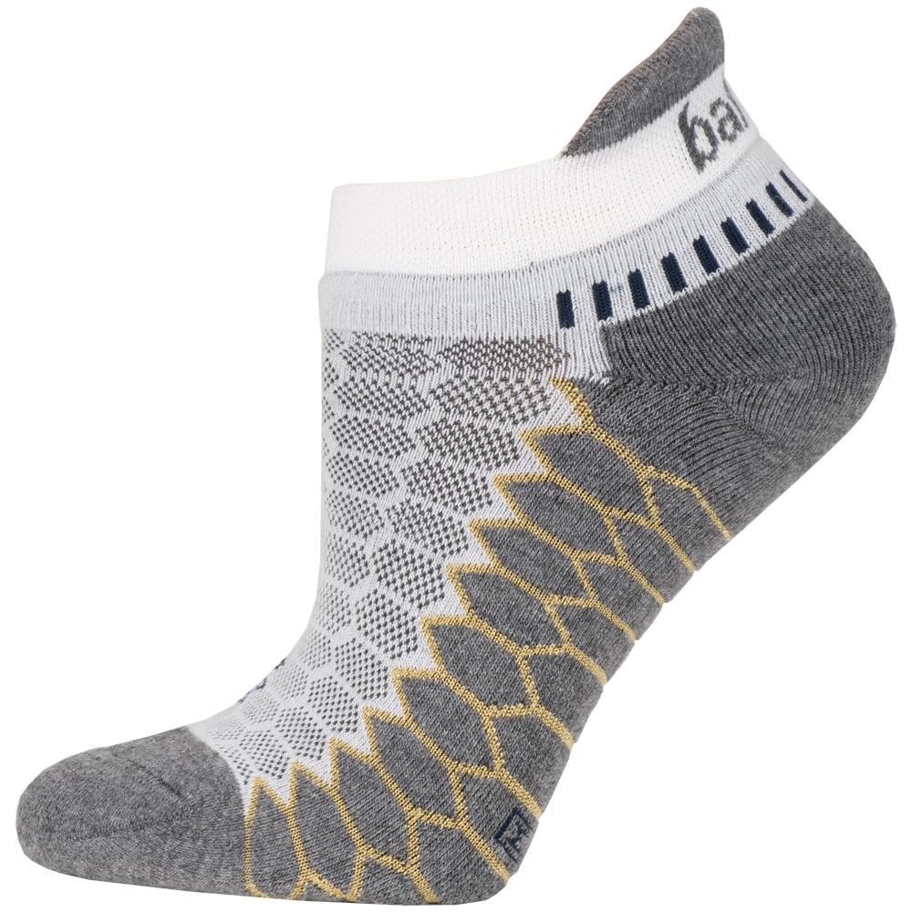 Balega Silver No Show Socks: Balega Socks