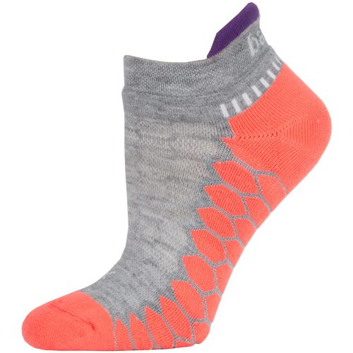 Balega Silver No Show Socks Spring 2018: Balega Socks