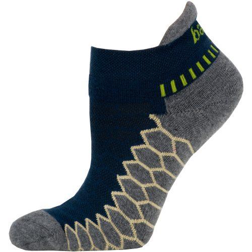 Balega Silver No Show Socks Spring 2018: Balega Socks