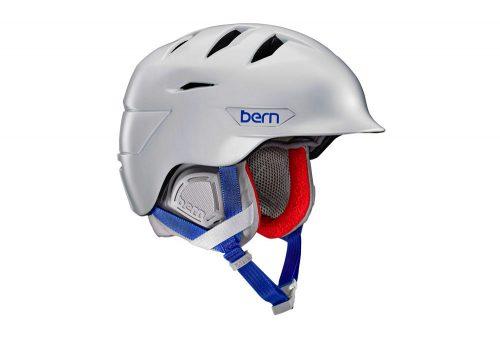 Bern Hepburn Helmet - Women's 2016 - satin white, xs/s