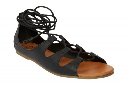 Billabong Break Free Sandals - Women's - off black, 9