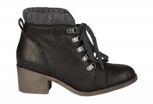 Billabong Outer Limits Booties - Women's - off black, 7
