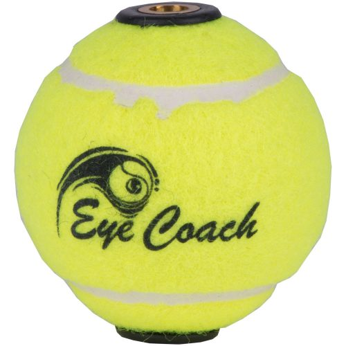 Billie Jean King's Eye Coach Replacement Ball: Eye Coach Tennis Training Aids