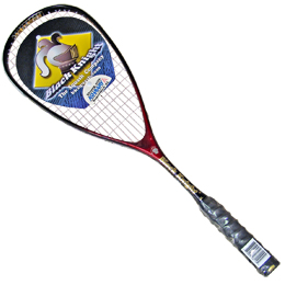 Black Knight 8110 Superlite: Black Knight Squash Racquets
