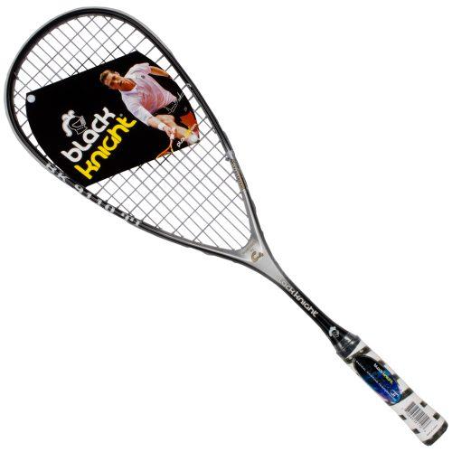Black Knight 9110Ti Pro Lite: Black Knight Squash Racquets