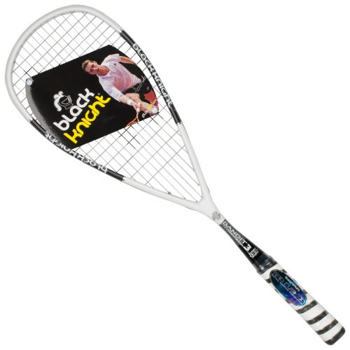 Black Knight Bandit 3: Black Knight Junior Squash Racquets