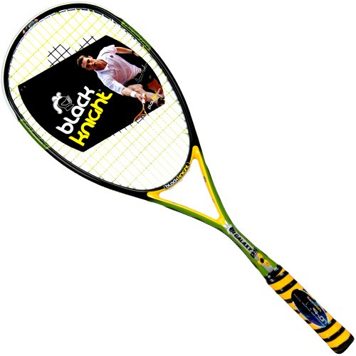 Black Knight ION Galaxy PS: Black Knight Squash Racquets