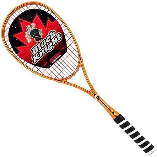 Black Knight Ion Storm: Black Knight Squash Racquets