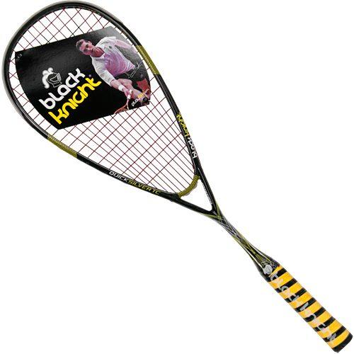 Black Knight QuickSilver TC: Black Knight Squash Racquets